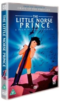 Image for The Little Norse Prince