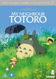 Image for My Neighbour Totoro