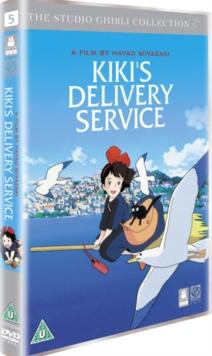 Image for Kiki's Delivery Service