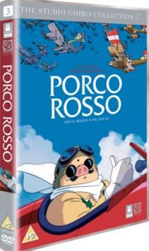 Image for Porco Rosso