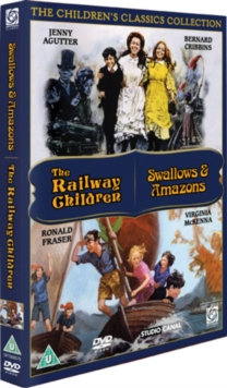 Image for The Railway Children/Swallows and Amazons
