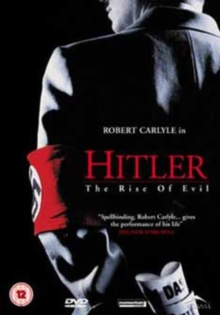 Image for Hitler - The Rise of Evil