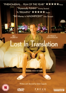 Image for Lost in Translation
