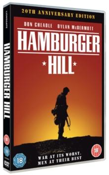 Image for Hamburger Hill