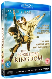 Image for The Forbidden Kingdom