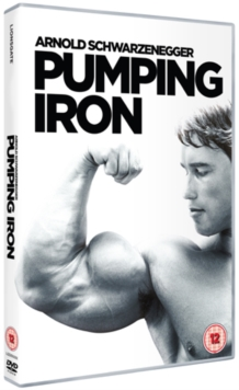 Image for Pumping Iron