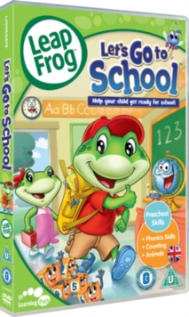 Image for Leap Frog: Let's Go to School