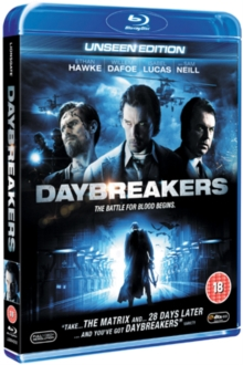 Image for Daybreakers