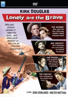Image for Lonely Are the Brave
