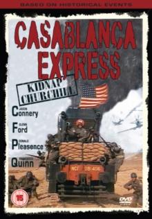 Image for Casablanca Express