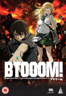 Image for Btooom!: Collection