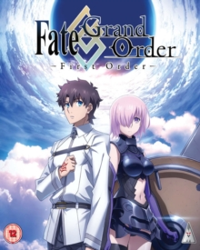 Image for Fate Grand Order: First Order