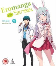 Image for Eromanga Sensei: Volume 1
