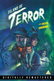 Image for Island of Terror