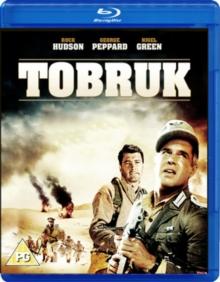 Image for Tobruk