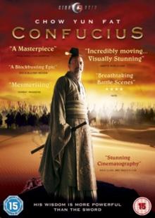 Image for Confucius