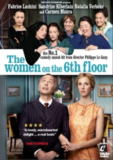 Image for The Women On the 6th Floor