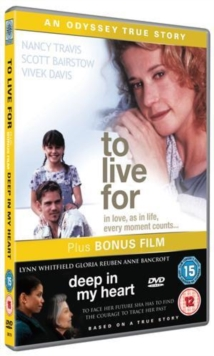 Image for To Live For/Deep in My Heart