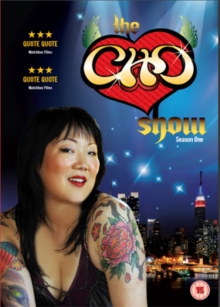 Image for The Cho Show