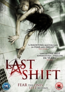Image for Last Shift