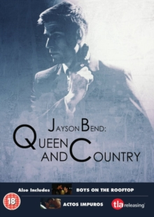 Image for Jayson Bend - Queen and Country