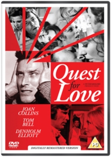 Image for Quest for Love