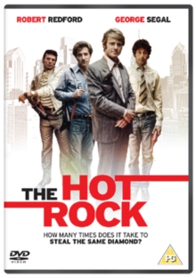 Image for The Hot Rock