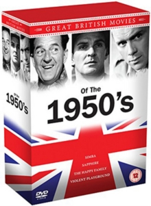 Image for 1950s Great British Movies