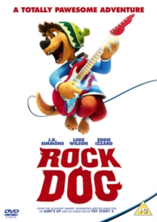 Image for Rock Dog