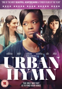 Image for Urban Hymn