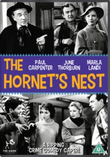 Image for The Hornet's Nest