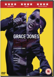 Image for Grace Jones - Bloodlight and Bami