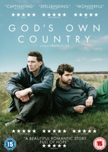 Image for God's Own Country