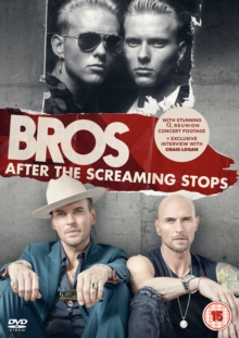 Image for Bros: After the Screaming Stops