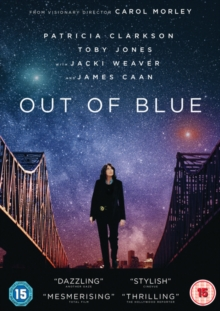 Image for Out of Blue