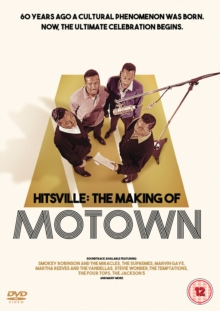 Image for Hitsville - The Making of Motown