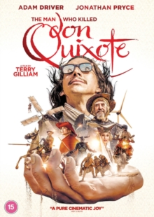 Image for The Man Who Killed Don Quixote