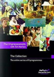 Image for Tim Marlow: The Impressionists