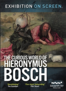 Image for The Curious World of Hieronymous Bosch
