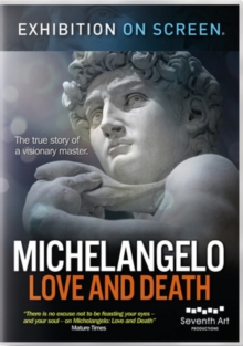 Image for Michelangelo: Love and Death