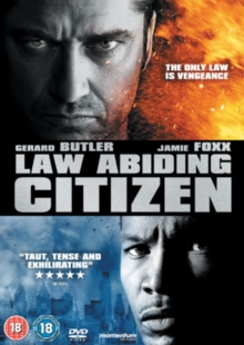 Image for Law Abiding Citizen