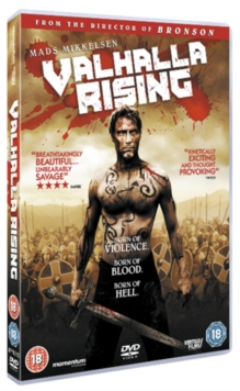 Image for Valhalla Rising