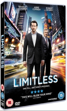 Image for Limitless