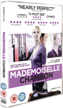 Image for Mademoiselle Chambon