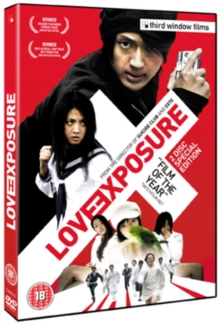 Image for Love Exposure