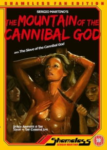 Image for The Mountain of the Cannibal God