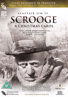 Image for Scrooge