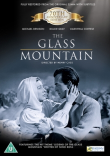Image for The Glass Mountain
