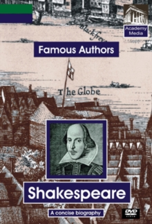 Image for Famous Authors: Shakespeare - A Concise Biography