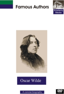 Image for Famous Authors: Oscar Wilde - A Concise Biography